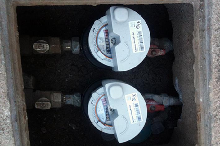 Υδρομετρα cover service