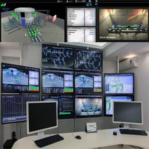 REMOTE MONITORING - PLC - SCADA SYSTEMS