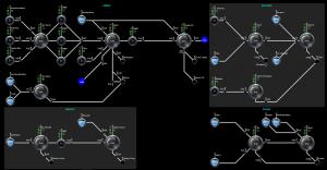 Σχηματική απεικόνιση δικτύου